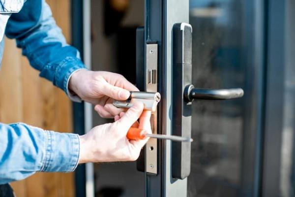 cambiar la cerradura de tu casa